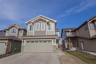 Single Family for sale in 2815 11 ST NW, Edmonton, Alberta, T6T0X7