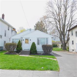 Residential Property for sale in 229 Martin Street, Syracuse, NY, 13208