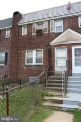 Townhouse for sale in 505 RANDOLPH STREET, Camden, NJ, 08105