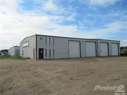 Commercial for rent in 10035 Thatcher AVENUE, North Battleford, Saskatchewan, S9A 2Z3