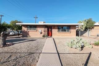 Single Family for sale in 2201 E Hedrick Drive, Tucson, AZ, 85719