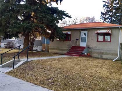 Single Family for sale in 9528 124A AV NW, Edmonton, Alberta, T5G0W3
