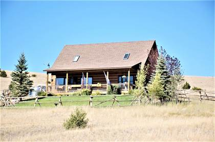 Residential Property for sale in P.O. Box 645, Ennis, MT, 59729