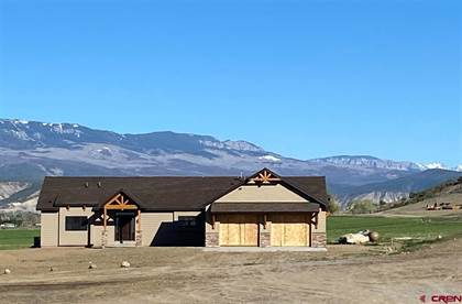 Residential Property for sale in 65848 Solar Rd., Montrose, CO, 81403