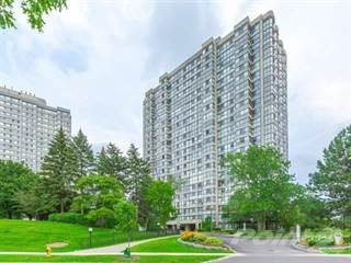 Condo for sale in 131 Torresdale Ave, Toronto, Ontario