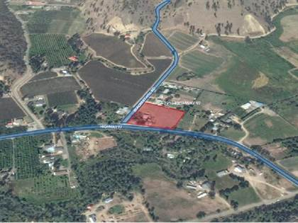 Agriculture for sale in 7910 HWY 97, 97, Thompson - Okanagan, British Columbia