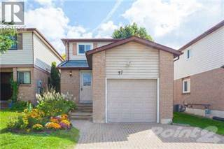 Single Family for sale in 37 RALEIGH CRES, Markham, Ontario