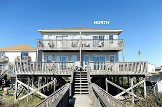 Multi-family Home for sale in 3804&3806 Island Drive, North Topsail Beach, NC, 28460