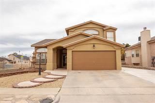 Residential Property for sale in 12176 Missy Yvette Drive, El Paso, TX, 79936
