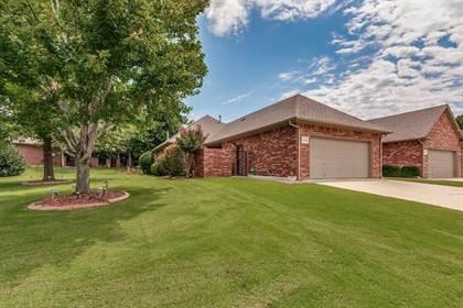 Residential for sale in 12300 Shorehan Court, Oklahoma City, OK, 73170