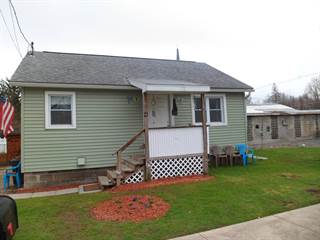 Single Family for sale in 4 Park Street, Tioga, PA, 16946
