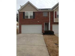 Townhouse for rent in 6201 Queen Meadow Drive SE, Mableton, GA, 30126
