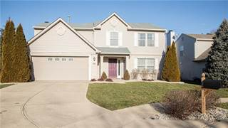 Single Family for sale in 3846 Kiskadee Court, Indianapolis, IN, 46228