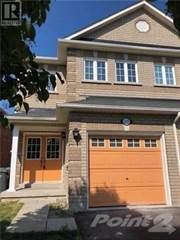 Single Family for rent in 5631 ARMANDO AVE, Mississauga, Ontario