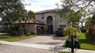 Single Family for sale in 2831 SW 190th Ave, Miramar, FL, 33029