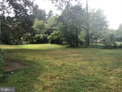 Lots And Land for sale in 3908 MILITARY ROAD, Arlington, VA, 22207
