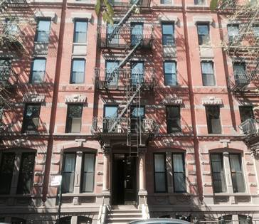 Apartment for rent in 35 Grove Street, Manhattan, NY, 10014
