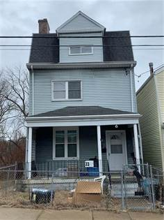 Multifamily for sale in 3360 Webster Avenue, Pittsburgh, PA, 15219