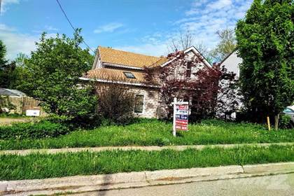 Residential Property for sale in 46 LOWELL Street N, Cambridge, Ontario, N1R 5C9