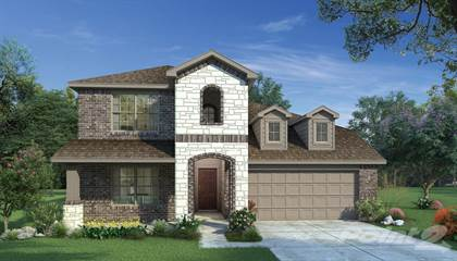Singlefamily for sale in 4019 Logan Drive, Forney, TX, 75126
