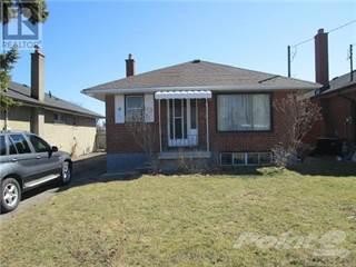 Single Family for sale in 59 SHANDON Drive , Toronto, Ontario
