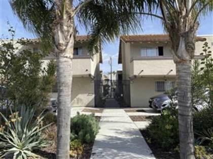Residential for sale in 3825 Van Dyke Avenue 2, San Diego, CA, 92105