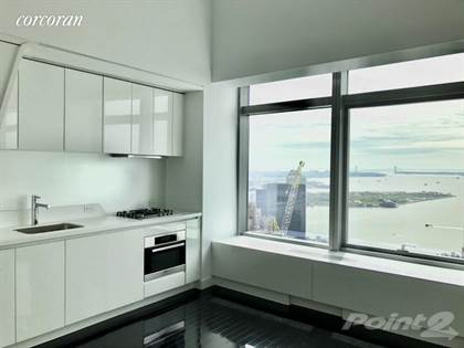 Rental Property in 123 WASHINGTON ST PH-56H, Manhattan, NY, 10006