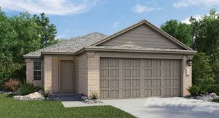 Single Family for sale in 15524 Cottage Orchid, Del Valle, TX, 78617