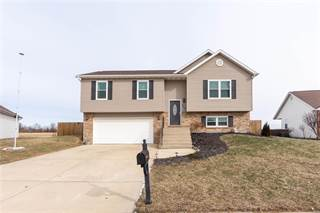 Single Family for sale in 9928 Bending Oaks Drive, Lebanon, IL, 62254