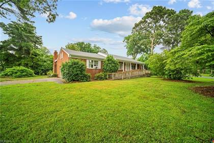 Residential Property for sale in 4508 Thoroughgood Drive, Virginia Beach, VA, 23455