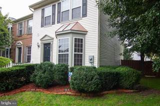 Townhouse for sale in 2071 SUMNER DRIVE, Frederick, MD, 21702