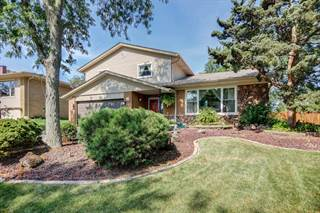 Single Family for sale in 15308 Oak Road, Oak Forest, IL, 60452
