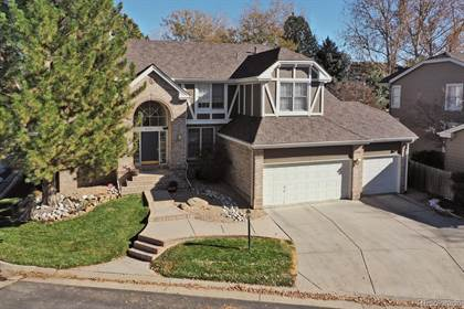 Residential Property for sale in 4712 E Pinewood Circle, Centennial, CO, 80121