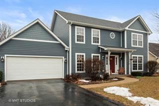 Single Family for sale in 408 Pinecreek Drive, North Aurora, IL, 60542