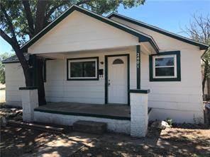 Residential Property for rent in 2401 State Street, Abilene, TX, 79603