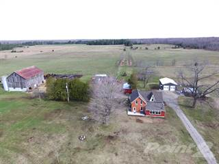 Farm And Agriculture for sale in 262 BRUCE ROAD 8, South Bruce Peninsula, Ontario
