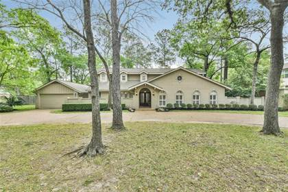 Residential Property for sale in 638 Knipp Road, Houston, TX, 77024