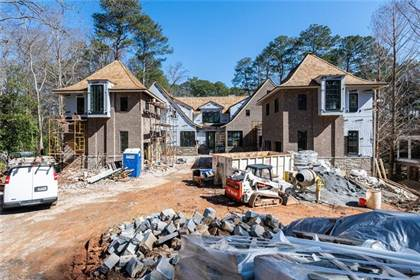 Residential Property for sale in 2845 Normandy Drive NW, Atlanta, GA, 30305