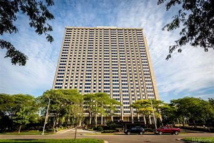 Residential Property for sale in 1300 E LAFAYETTE Street 512, Detroit, MI, 48207