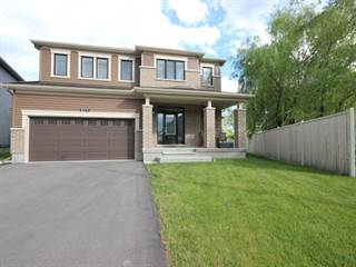 Residential Property for sale in 277 Enclave Walk, Ottawa, Ontario