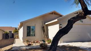 Residential for sale in 8836 S. Desert Rainbow Drive, Tucson, AZ, 85747