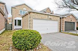 Residential Property for sale in 103 Grenbeck Dr, Toronto, Ontario, M1V2H5