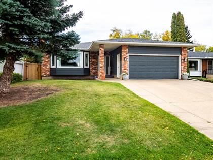 Single Family for sale in 851 LEE_RIDGE RD NW, Edmonton, Alberta, T6K0R1