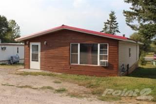 Residential Property for sale in 16 Arbourjade Tr. Pk., Dryden, Ontario