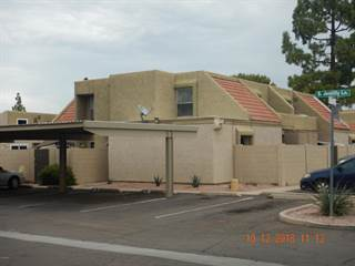 Townhouse for sale in 6837 S JENTILLY Lane, Tempe, AZ, 85283