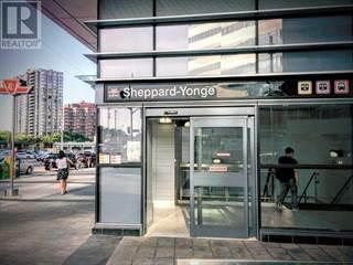 Single Family for rent in 67 BOGERT AVE, Toronto, Ontario, M2N1K5