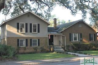 Single Family for sale in 227 Washington Avenue, Savannah, GA, 31405