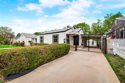 Residential Property for sale in 517 Marion Avenue, Fort Worth, TX, 76104