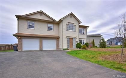 Residential Property for sale in 25 Carter Crescent, Oromocto, New Brunswick, E2V 0C4