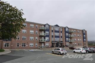 Condo for rent in 47 MARGARETS Place 206, St. John's, Newfoundland and Labrador
